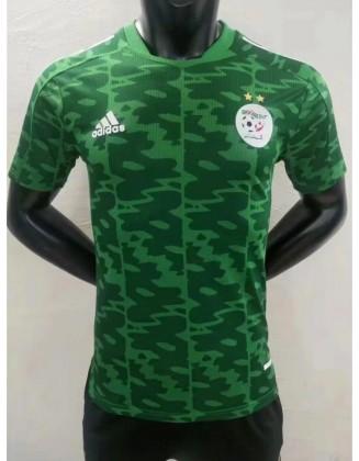 Algeria Away Jerseys 2021