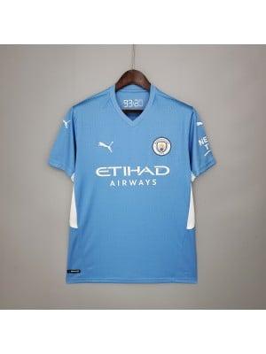 Maillot Manchester City Domicile 2021/2022
