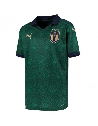 Italy Home Jerseys 2019/20