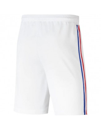 France Away Shorts 2021