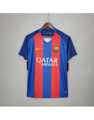 Barcelona Jersey 16/17 Retro