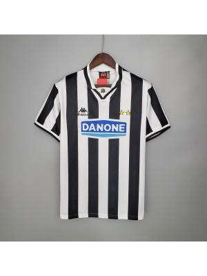 Maillot Juventus Domicile 94/95 Retro