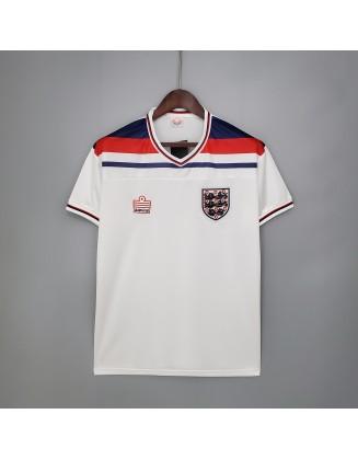 England home Jerseys Retro 1982