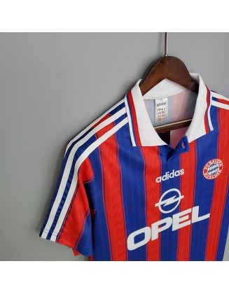 Bayern Munich Jersey 95/97 Retro