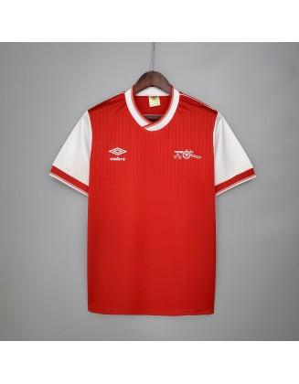 Arsenal Jersey 83/86 Retro
