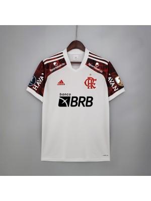 Maillot Flamengo Exterieur 2021/2022