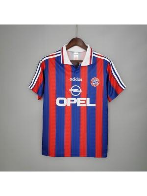 Maillot Bayern Munich 95/97 Retro