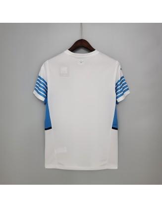 Olympique Marseille Jersey 2021/22