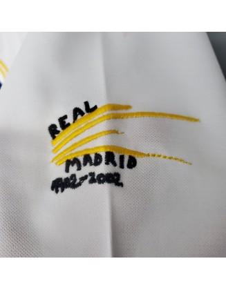 Real Madrid Jersey 02/03 Retro