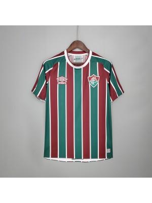 Maillot Fluminense Domicile 2021/2022