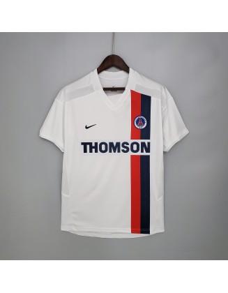 Paris Saint Germain Jersey 02/03 Retro