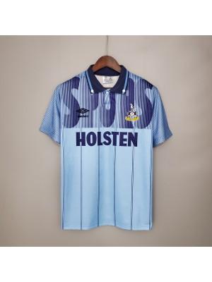 Maillot Tottenham Hotspur 92/94 Retro