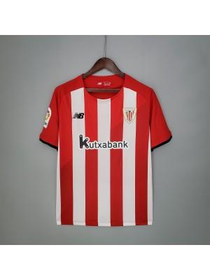 Maillot Athletic Bilbao Domicile 2021/2022