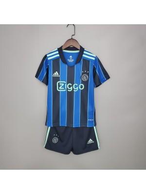 Maillot Ajax Exterier 2021/2022 Enfants