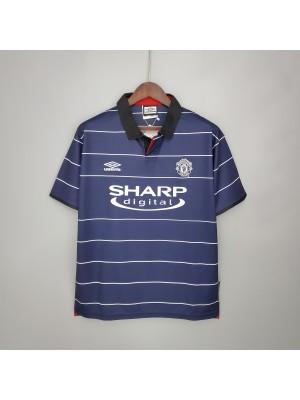 Maillot Manchester United 99/00 Retro