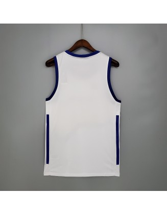Boca Juniors basketball shirt  2021/2022