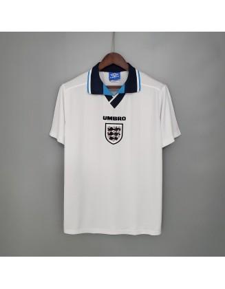England home Jerseys Retro 1996