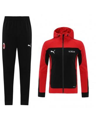 Hoodie + Pants AC Milan 2020-2021
