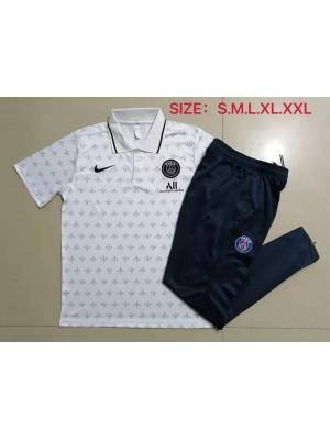Polo+Pantalons Jordan X PSG 2021