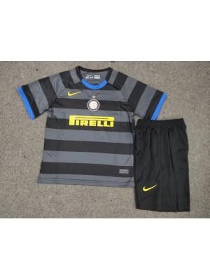 Maillot Inter Milan Third 2020/2021 - Enfant