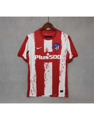 Atletico Madrid Home Jersey 2021/2022