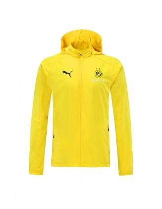 2020-2021 Borussia Dortmund Windbreaker