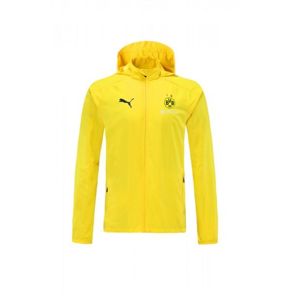 2020-2021 Borussia Dortmund Coupe-Vent