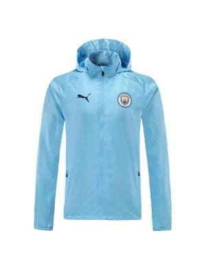 Coupe-vent Manchester City 2020-2021