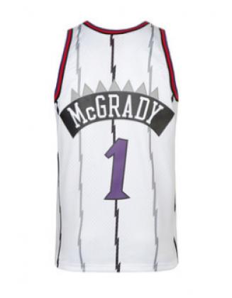 Raptors McGrady 1