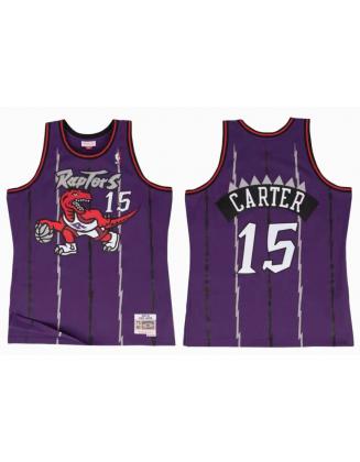 Raptors Carter 15