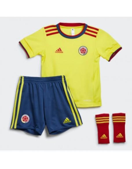 Colombia Home Jerseys 2021 Kids