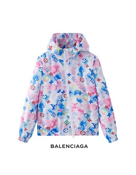 Balenciaga Sun Protection
