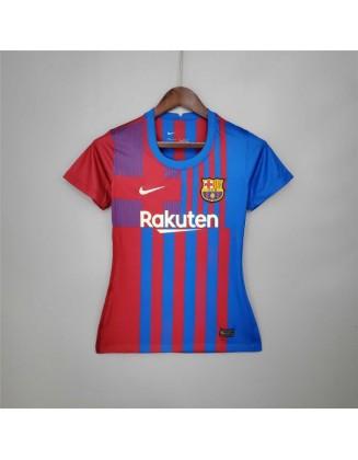 Barcelona Home Jersey 2021/2022 Women