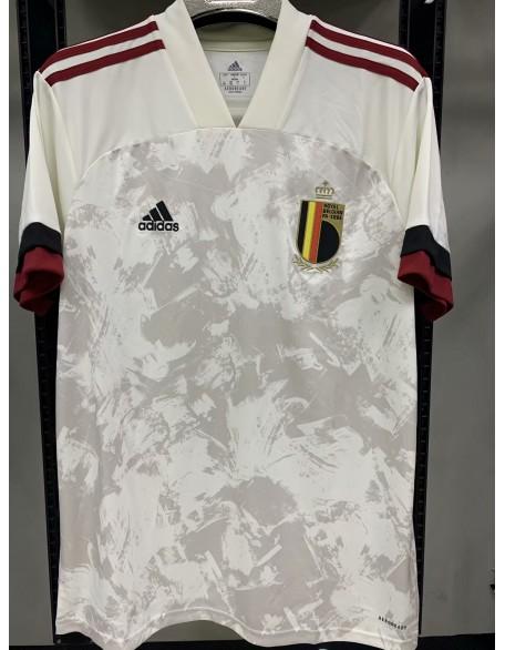 Belgium Away Jerseys 2020