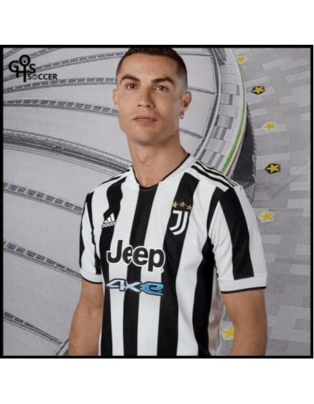 Juventus Home Jersey 2021/2022