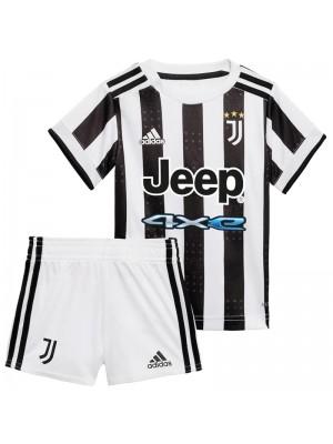Maillot Juventus Domicile 2021-2022 Enfant