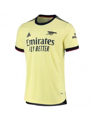 Arsenal Away Football Jersey 2021-2022