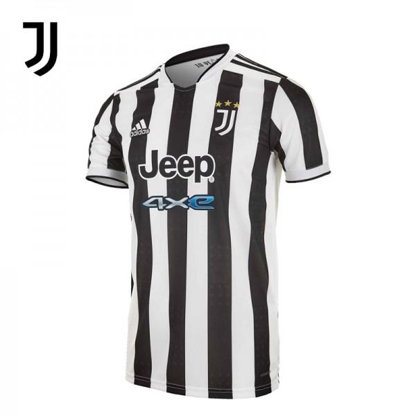 Maillot Juventus Domicile 2021/2022