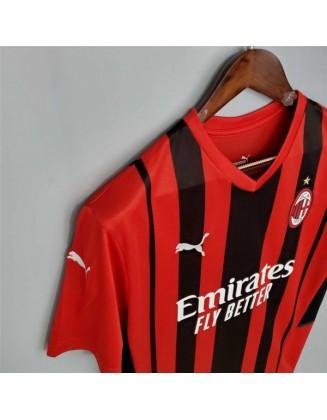 AC Milan Home Jersey 2021/2022
