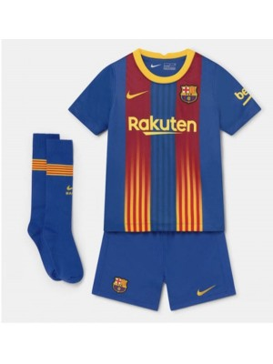 Maillot Barcelona 2020-2021 Enfant