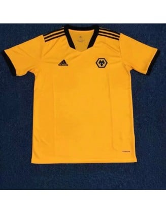 Wolves Home Jersey 2021/2022