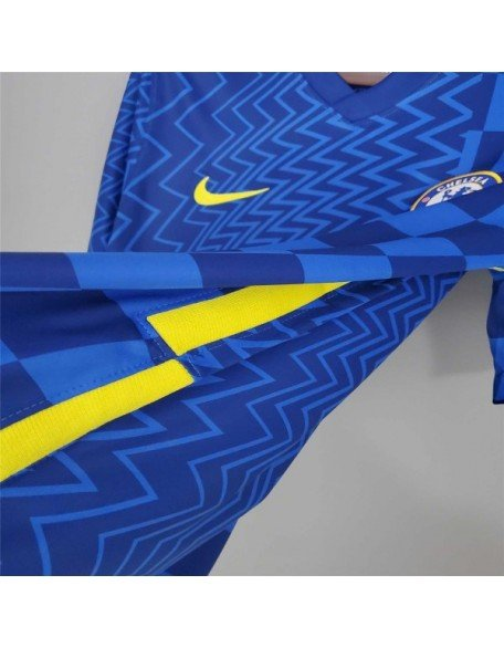Chelsea Home Jersey 2021/2022