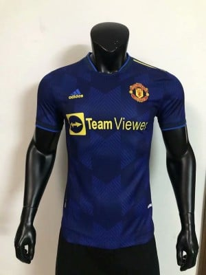 Maillot Manchester United Exterieur 2021/2022
