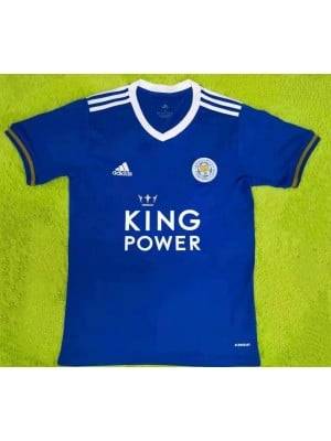 Maillot Leicester City Domicile 2021/2022