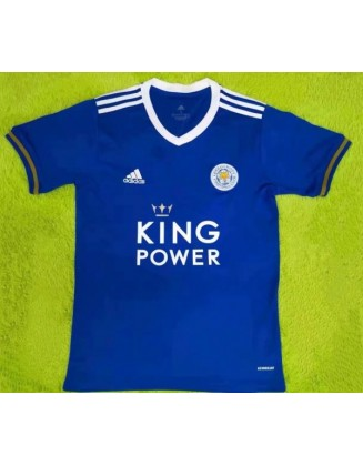 Leicester City Home Jersey 2021/2022