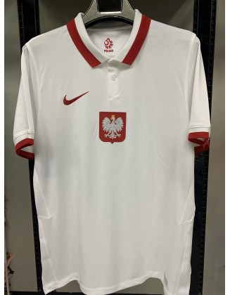 Poland  Jerseys 2021