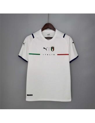 Italy Away Jerseys 2021