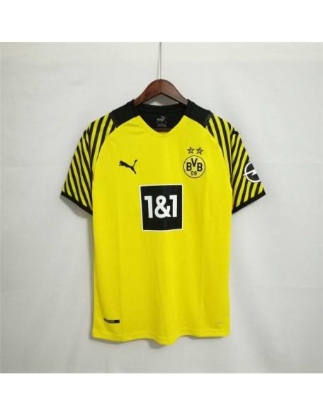 Borussia Dortmund Home Jersey 2021/2022