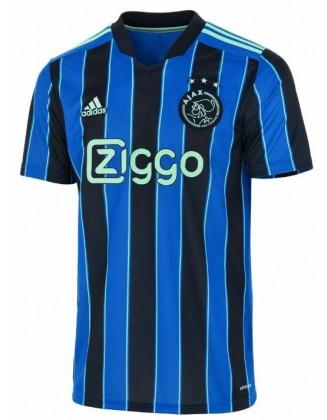 Ajax Away Jersey 2021/2022