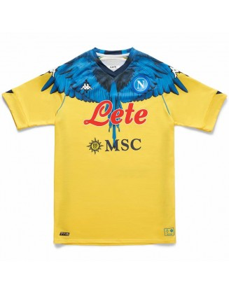 Napoli Jersey 2021/2022